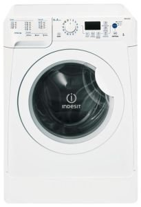 ���������� ������ Indesit PWSE 6128 W