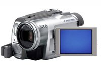 Видеокамера Panasonic NV-GS 150GC-S
