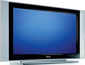 ��������� ���������� Philips 42PF7320