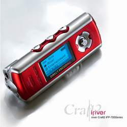 MP3-����� iRiver iFP-799