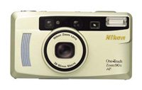 Фотоаппарат Nikon One Touch Zoom 90S