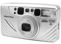 ����������� Praktica Super Zoom 1250 QD