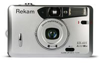 Фотоаппарат Rekam Mega Zoom 60 S QD NEW