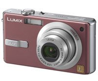 �������� ����������� Panasonic DMC-FX7GC-K
