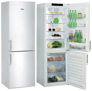 ����������� Whirlpool WBE 3325 NFW
