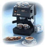 ��������� Saeco Magic Cappuccino Plus Black