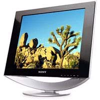 Монитор ЖК Sony SDM-HS53B Black