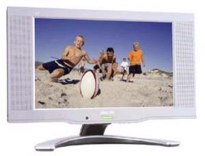 ������� �� Philips 170T4FS